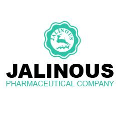 شرکت داروسازی جالینوس