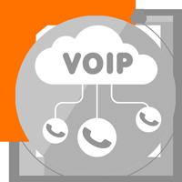 نصب سیستم های تلفنی بربستر شبکه (VoIP)